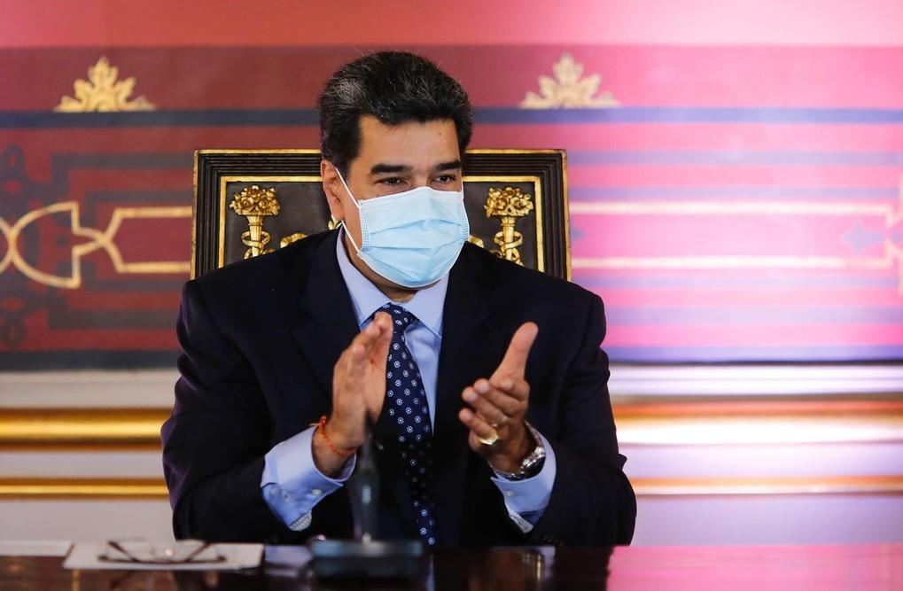 Coronavirus: Nicolás Maduro anunció que Venezuela halló una medicina que