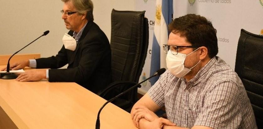 Covid-19: Chaco registra 1.319 casos activos