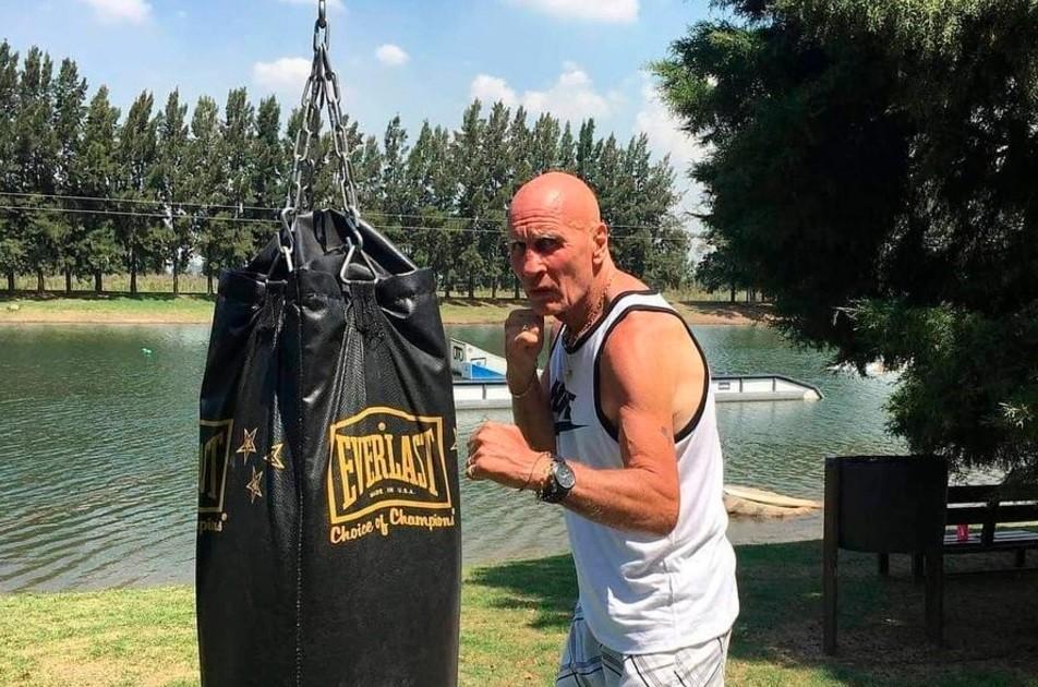El boxeo argentino llora la muerte de Miguel Angel Castellini