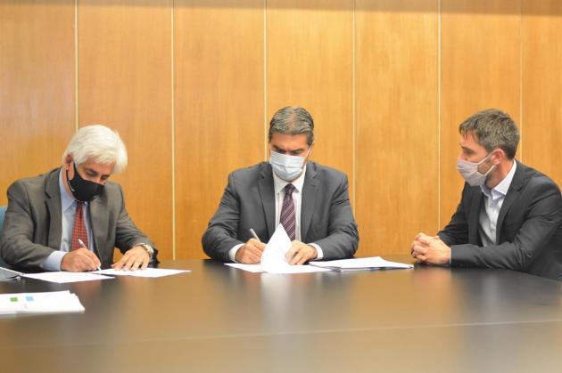 Empleo y exportación: Chaco pondrá en marcha tres complejos productivos porcinos