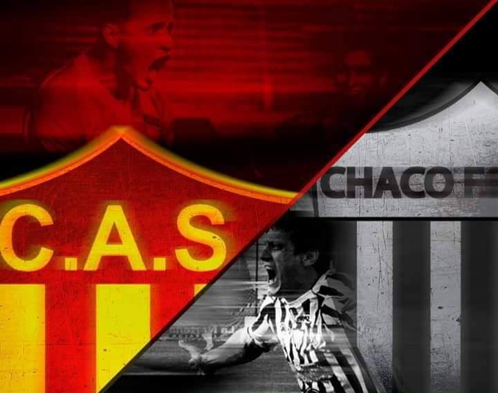 Fútbol: For Ever vs Sarmiento, empataron en un clásico en tiempos de pandemia.