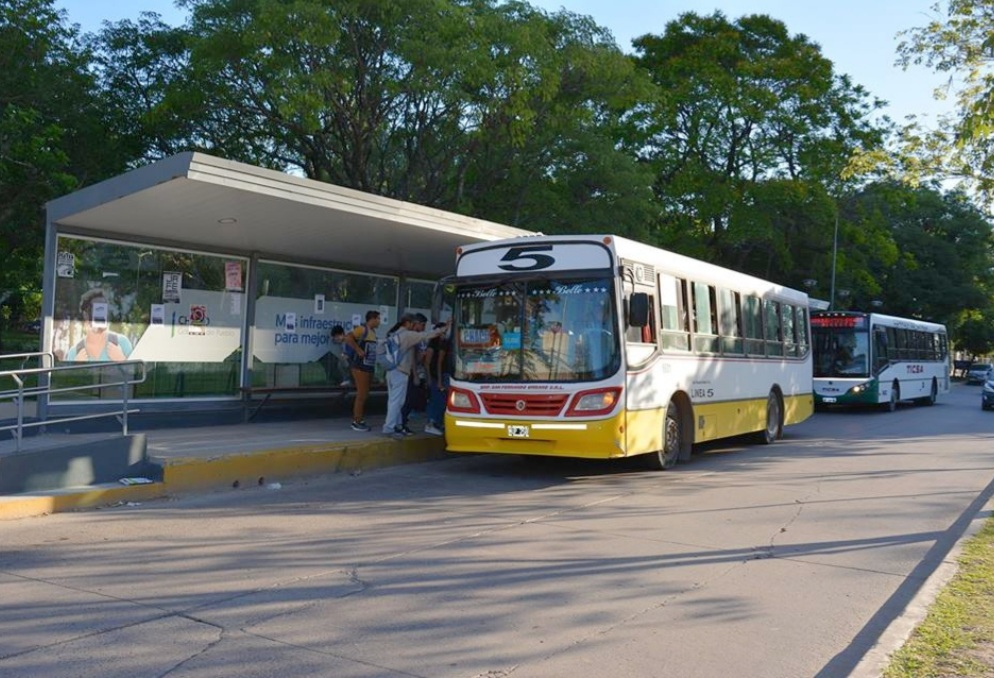 Peligra el transporte público de pasajeros en el área Metropolitana