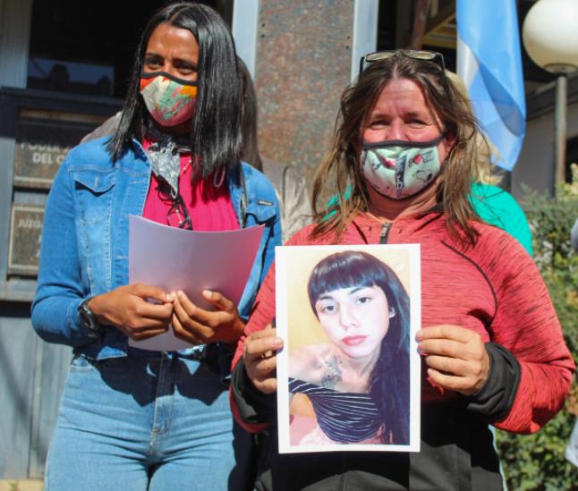 Elevaron a juicio la primera causa caratulada como transfemicidio en Chaco