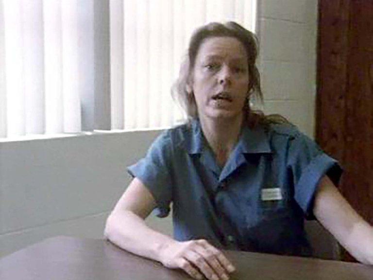 """""""La mujer araña"""": abusada de niña, se convirtió en prostituta y asesinó brutalmente a siete hombres"""