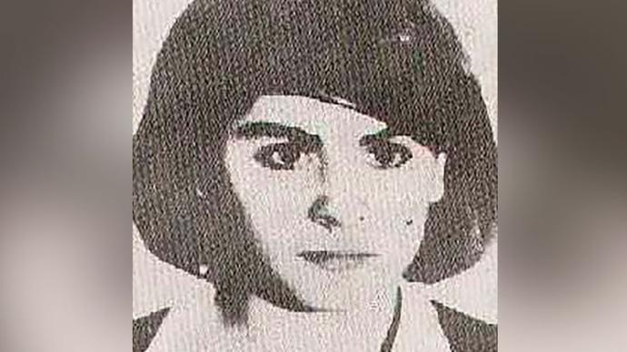 Anita, la joven montonera que se hizo amiga de la hija del jefe de policía y lo mató con una bomba debajo de la cama