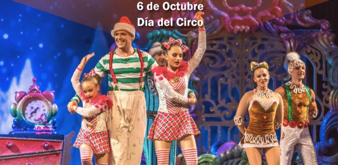Día Nacional del Circo