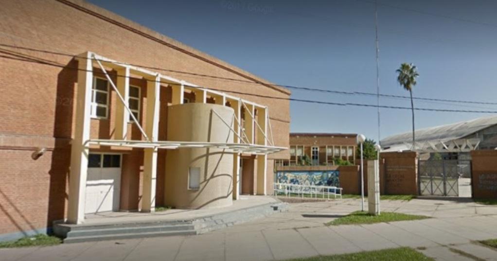 El Instituto San Fernando Rey puede albergar a niños