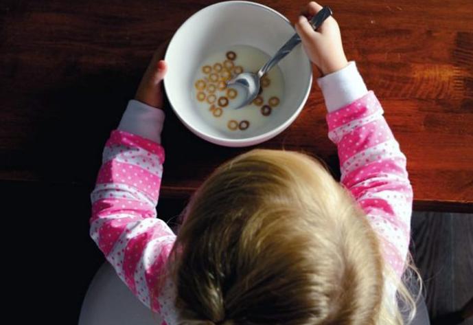 La mitad de los niños en el Gran Resistencia están malnutridos