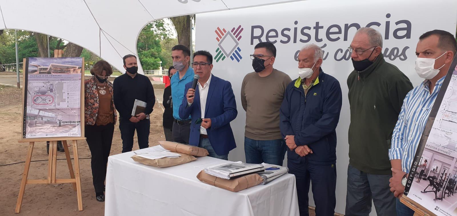 El municipio licitó las obras para la refuncionalización del Parque 2 de Febrero y Laguna Argüello