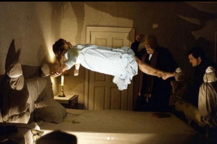Una pareja compró la casa de sus sueños sin saber que escondía un macabro pasado