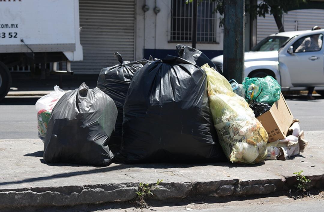 Barranqueras: ¿Cómo será la recolección de residuos durante el fin de semana largo?