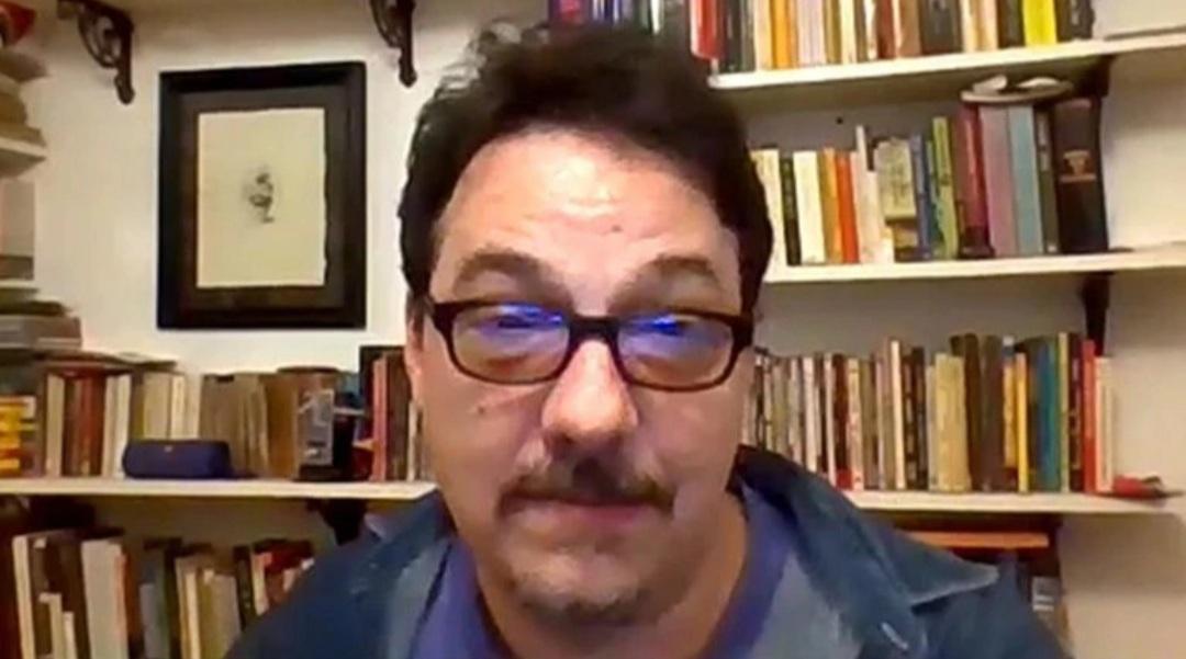 El actor Fernán Mirás tuvo un aneurisma cerebral