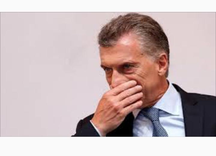 Macri llegará el 19 y se presentará a declarar el 20 ante la Justicia, según Lombardi