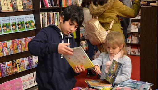 La Feria Iberoamericana del Libro Chaco 2.021 continuó en el Domo del Centenario y en Sáenz Peña