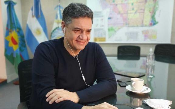 Jorge Macri cruzó a Kicillof por los viajes de egresados gratis