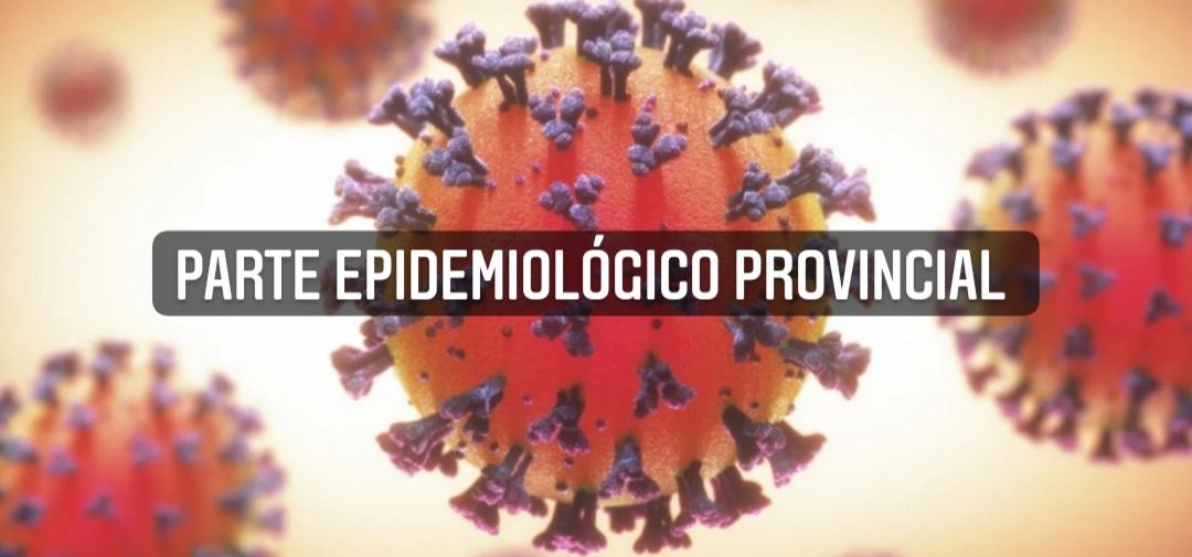 Chaco-Covid-19: Salud Pública reportó 3 nuevos casos