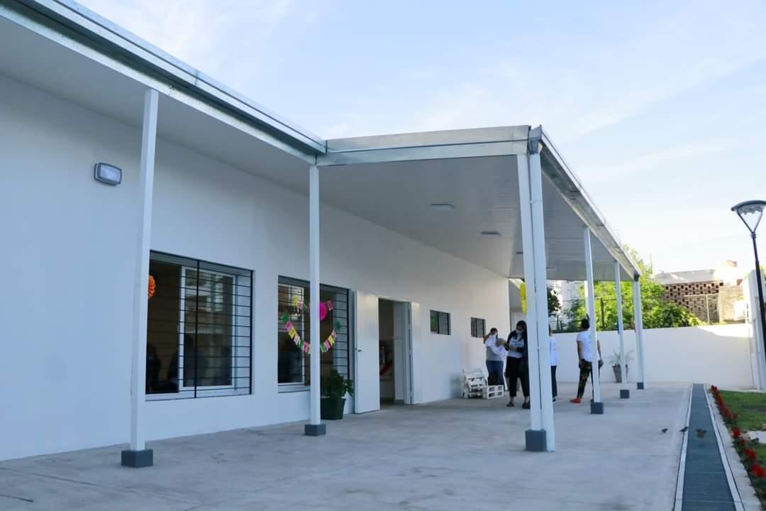 Inauguraron el centro de Prevención de Consumos Problemático en Resistencia