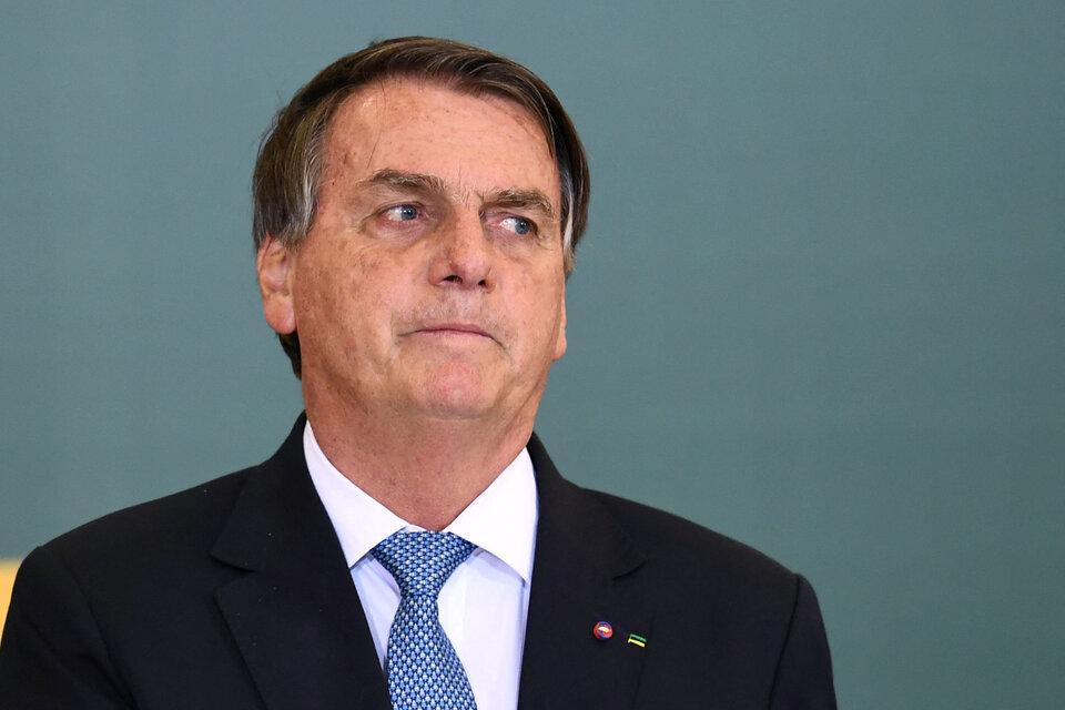 Denuncian a Jair Bolsonaro en La Haya por la deforestación del Amazonas