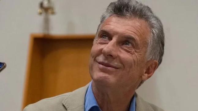 Mauricio Macri contra Aníbal Fernández: