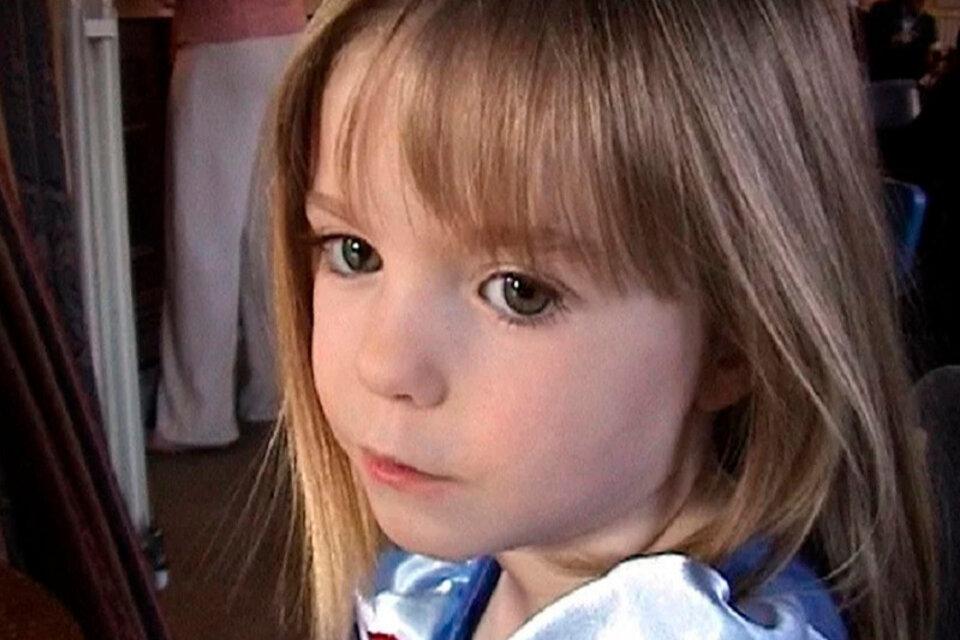 """Madeleine McCann: los investigadores dicen estar """"100% seguros de quién la secuestró y mató"""