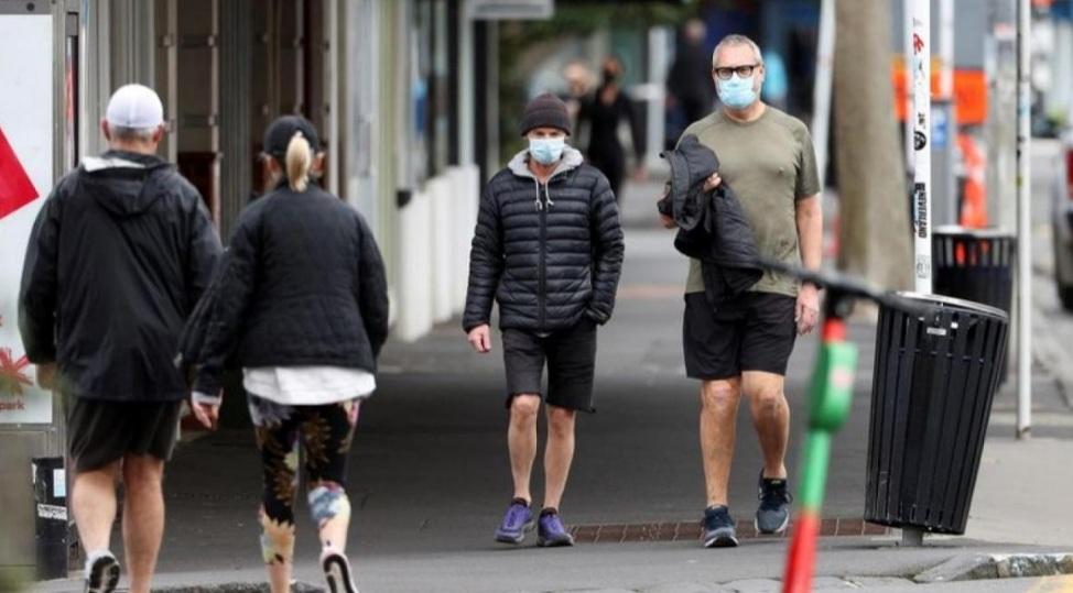 Los casos del virus en todo el mundo superan los 238,28 millones