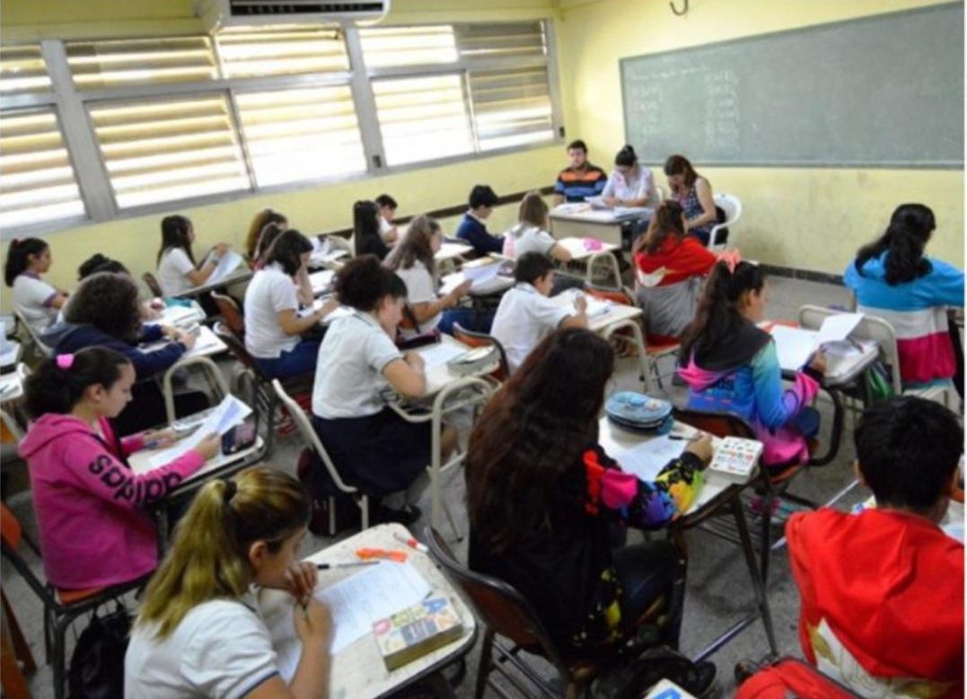 Chaco: el ciclo lectivo 2.021 finaliza en noviembre