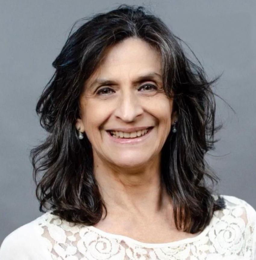 Dra. Gloria Zalazar: