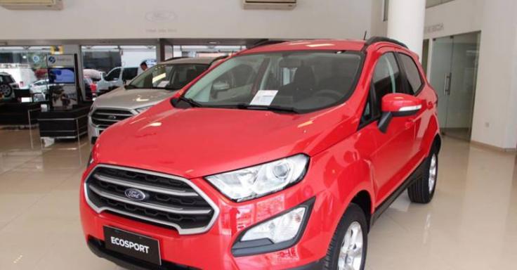 Concesionarias acumulan vehículos adjudicados por los altos costos de entrega