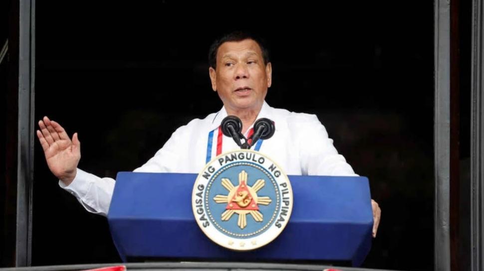 Filipinas: el presidente promete