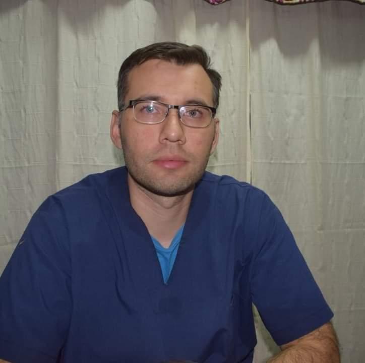 """Gral. Pinedo-Director del hospital: """"renuncié por cansancio"""""""
