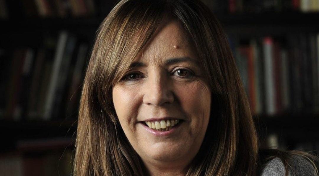 El Presidente designó a Gabriela Cerruti como portavoz de la Presidencia