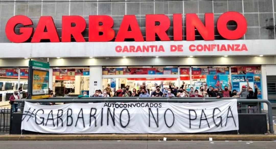 Garbarino y el entramado offshore con apodos en clave para proteger USD 14 millones