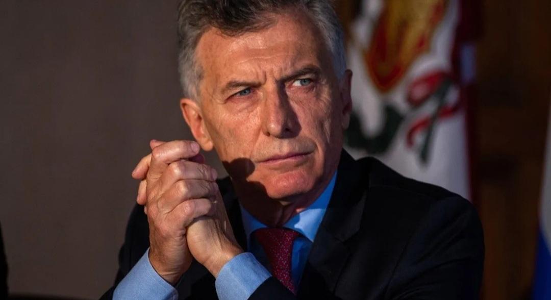 Macri apeló la prohibición para salir del país y sostuvo su