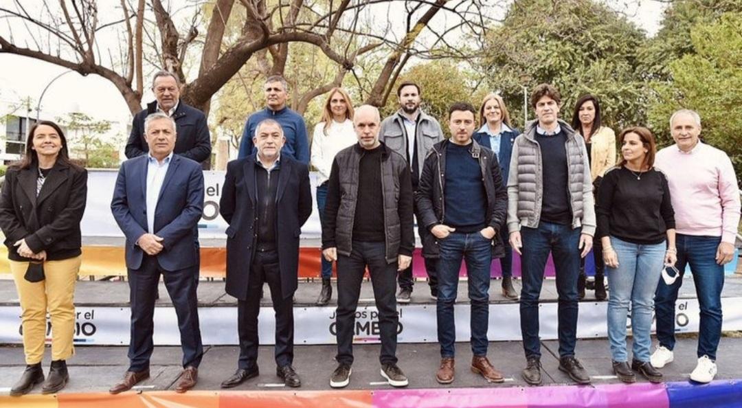En Córdoba, Juntos por el Cambio apuesta a quedarse con seis de los nueve diputados que pone en juego
