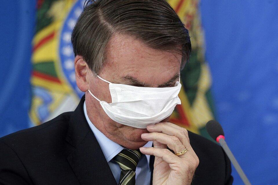Jair Bolsonaro será denunciado penalmente por su gestión durante la pandemia
