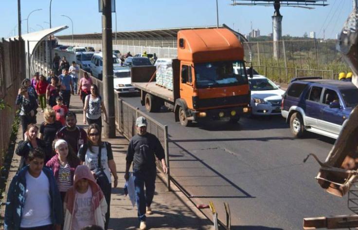 Paraguay y provincias del NEA presionan para abrir las fronteras