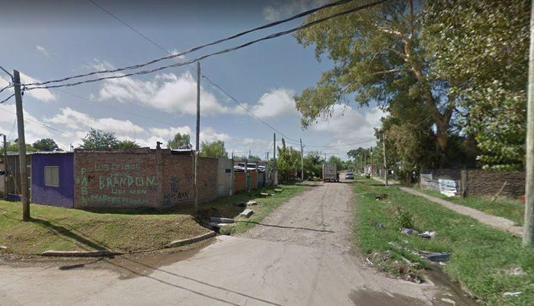 Asesinaron de un tiro en el pecho a un joven en González Catán