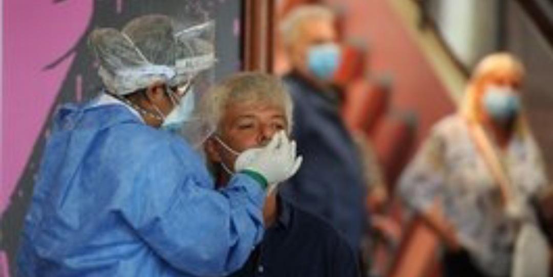 Coronavirus en Argentina: 3 muertes y 400 contagios en las últimas 24 horas