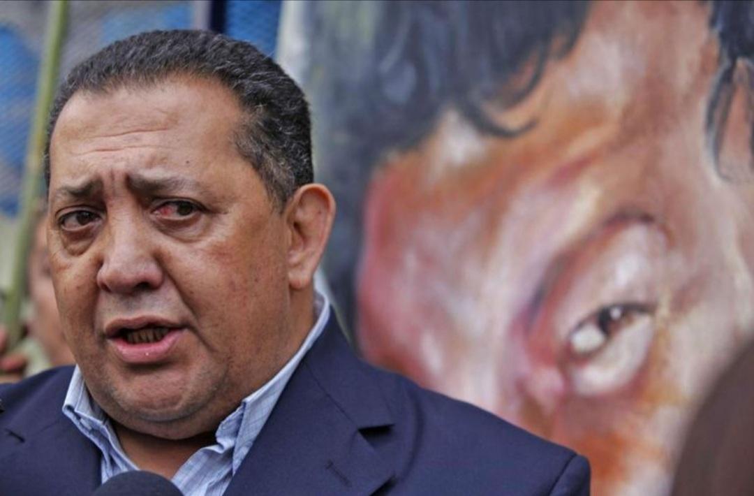 Luis D'Elia: Alberto Fernández tiene que elegir si se parece a Fernando de la Rúa o a Néstor Kirchner
