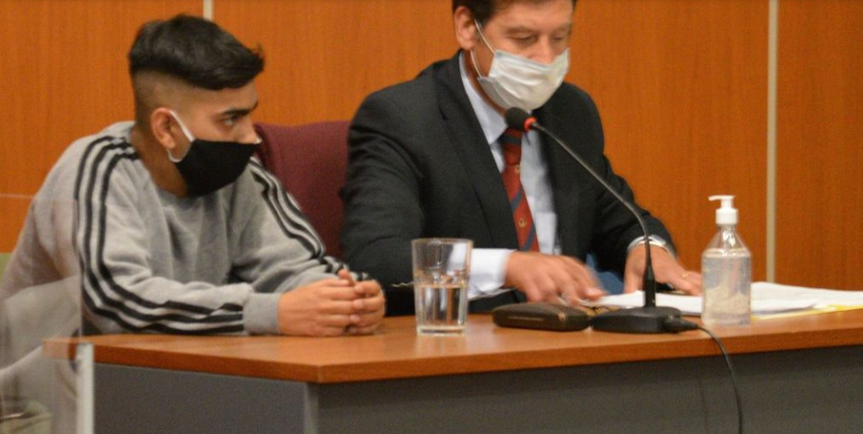 Condenaron a Marcos Teruel a 12 años de prisión por abuso sexual agravado