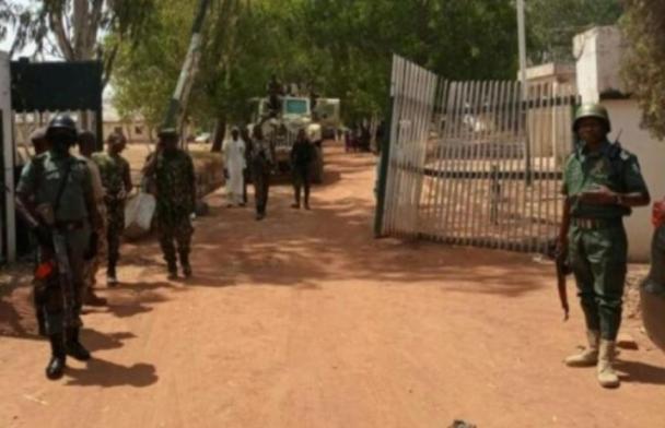 Al menos 30 muertos en ataque de hombres armados al noroeste de Nigeria