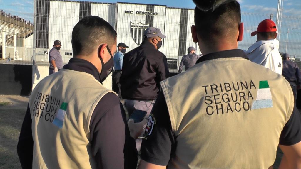 Detuvieron a un joven con pedido de captura mientras ingresaba al estadio
