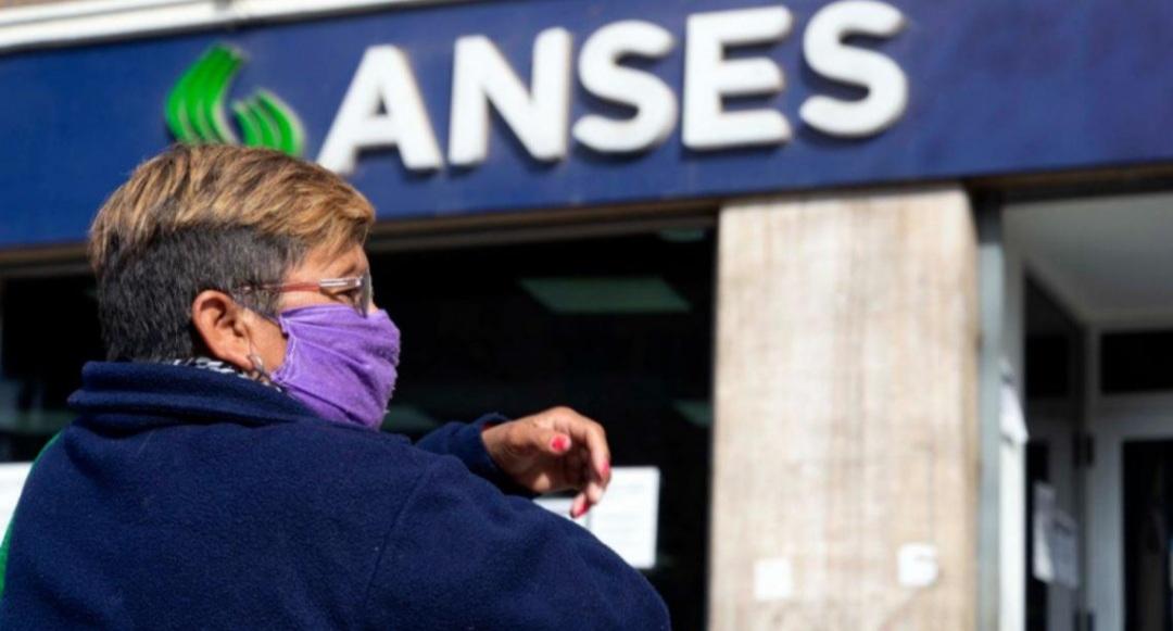 Cronograma de pago del mes de octubre de la Anses