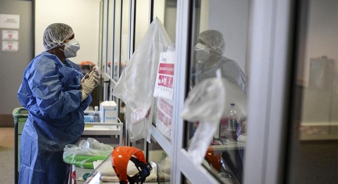 Coronavirus en Argentina: confirmaron 38 muertes en las últimas 24 horas