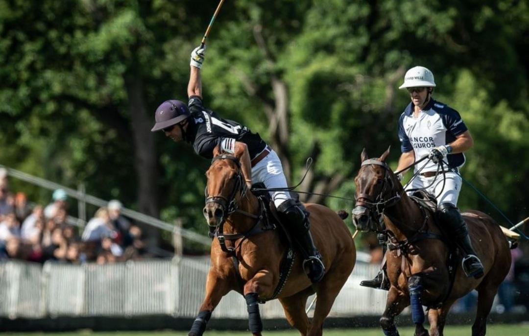Abierto de Hurlingham: empieza el torneo de polo