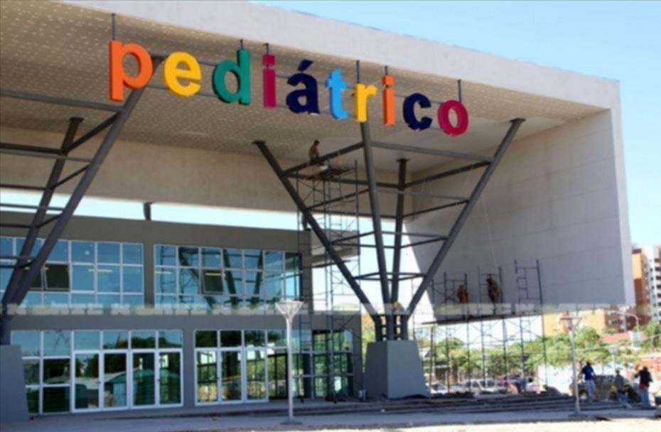 Hospital Pediátrico: cada 15 días se otorgan 30 turnos para oftalmología