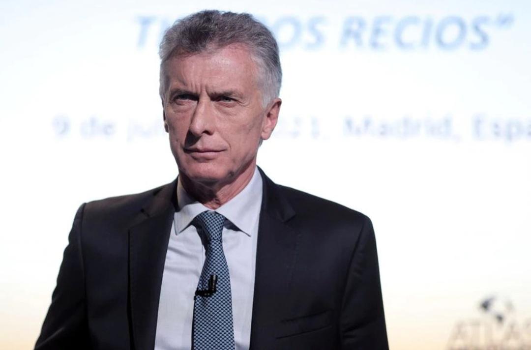 """Macri llamó a """"cuidar"""" los votos y advirtió: """"Estamos en el comienzo de la crisis económica"""""""