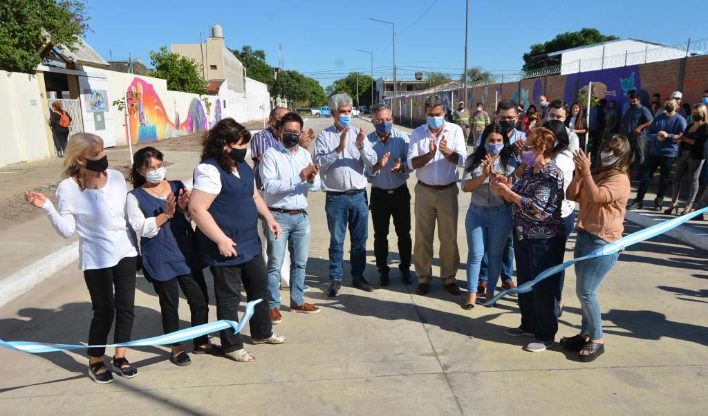 """Apertura de la calle Marcelo T. de Alvear """"es construir una escala de ciudad ordenada y planificada"""""""