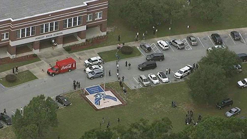 El autor de tiroteo en un secundario de Florida se declaró culpable de 17 asesinatos