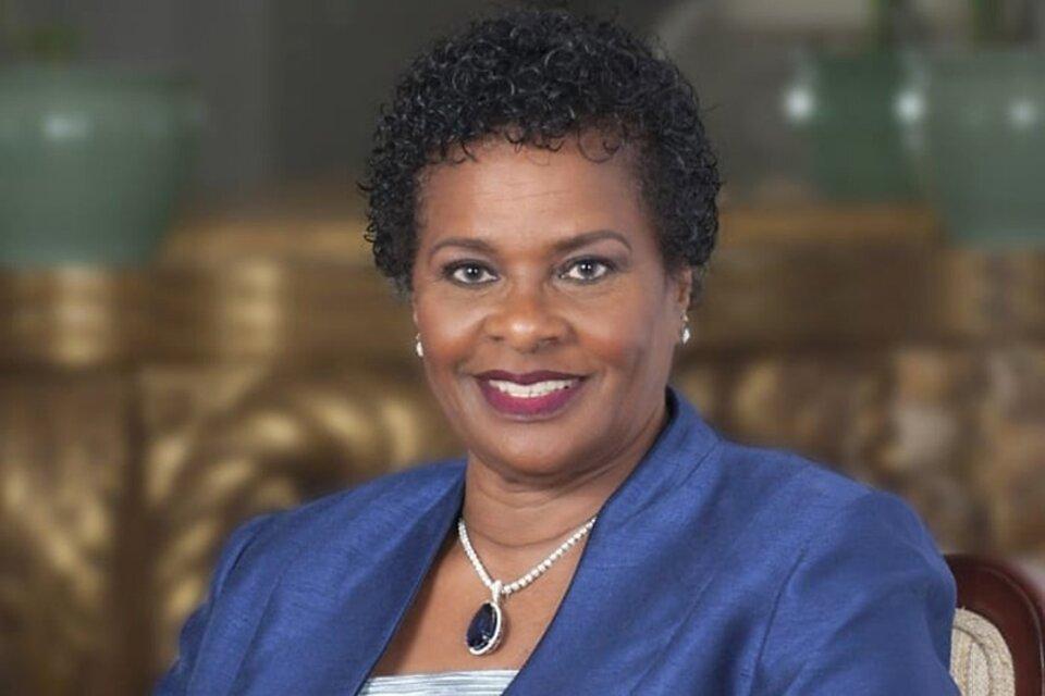 Una mujer será la primera presidenta de Barbados